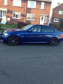 BMW 3 series Msport 3.0L diesel