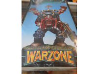 Warzone Dark Legion Pretorian Behemoth