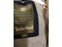 Timberland children's coat age 2