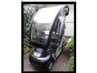 Breeze Mobilty Scooter for sale