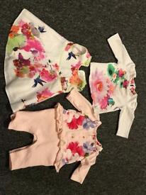 Ted Baker Clothes £5 each