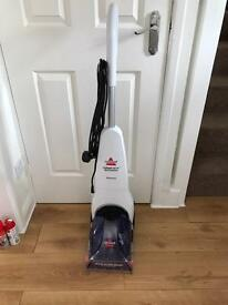 BISSELL 90D3E Cleanview Quickwash Carpet Cleaner