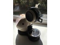 Small Office Clearance: KRUPS Dolce Gusto Machine and Breville Hot Cup Kettle