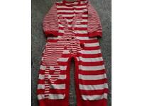 Jumper suit