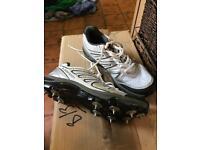 cricket shoes Slazenger