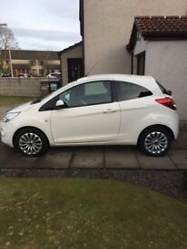 1.2 Litre 2013 Ford KA For Sale