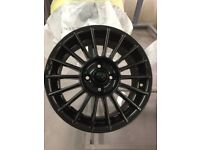 "4x100 15"" alloys recently refurbished"