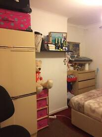Double room, Columbia Road E2