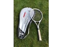 Adult tennis racket