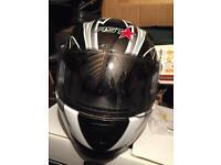 RST helmet size xl (New)