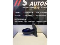 Ford Fiesta 2005-08 Drivers Side Wing Mirror