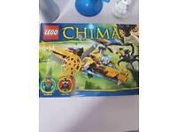 Lego chima unopened