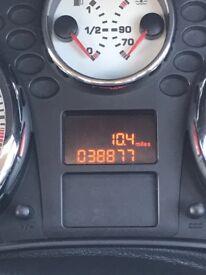 Low mileage 2012 Reg, Peugeot 207 urgent sale.