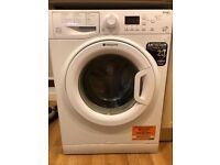 Hotpoint Washing Machine A++, 9kg, At Bargain Price