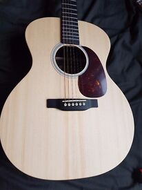 Martin GPX1AE Electro Acoustic Guitar - Trades Welcome