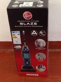 Brand new Hoover blaze vacuum cleaner