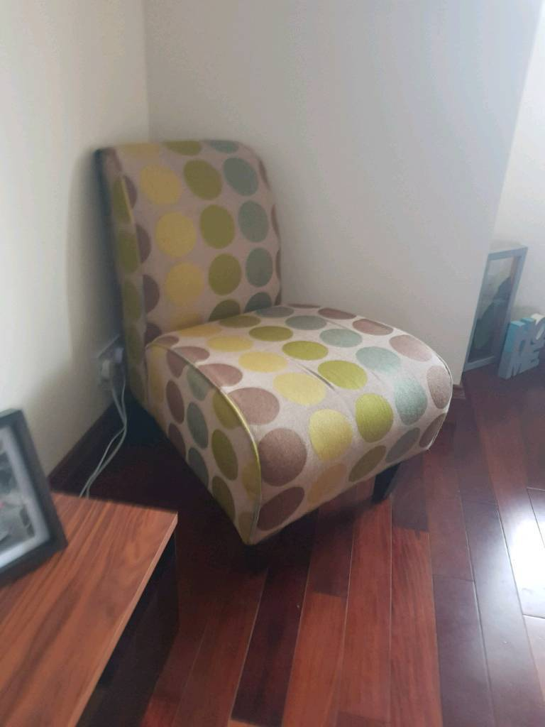 Cool Next Arm Chair Accent Chair Green In Kirkcaldy Fife Gumtree Ocoug Best Dining Table And Chair Ideas Images Ocougorg