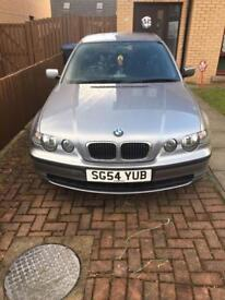 """BMW 316TI ES Compact """"For Sale""""."""