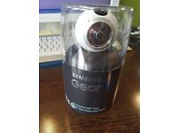 Samsung Gear 360 Brand New in sealed box