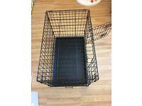 Medium & Extra Large Dog Crates