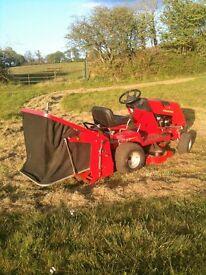 Garden Tractor. 'Countax'