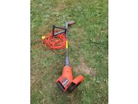Flymo Grass Strimmer - working (used) - electric - Multi Trim 250
