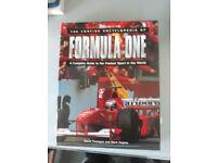 Concise encyclopedia of formula 1