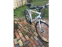 White envoy race bike for sale!