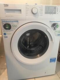 Brand new 10kg Beko Washing Machine