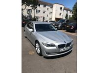 BMW 5 Series 523i SE 4dr Step Auto 3.0 with 46000 in mileage (10 reg)