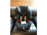 Britax Evolva 1-2-3 Plus Car Seat, hardly used