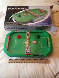 Air Table Football Game