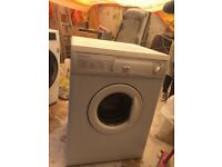 Electrolux vented dryer