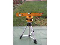 B&Q 400 mm Laser Level Kit for ONLY £15.00
