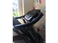 NordicTrack T12.2 Folding Treadmill