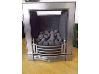 FOCAL POINT BLENHEIM INSET GAS FIRE