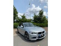 QUICK SALE BMW 320d M sport Auto MEGA SPEC MUST SEE like a3,c class, 5 series