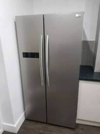 Russell Hobbs American fridge freezer