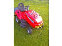 Lawnmower repair and sales