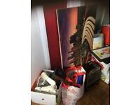 FREE Joblot of quality car boot items