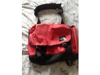 North Face Laptop Bag