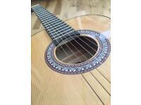 Jose Ferrer classical guitar el primo