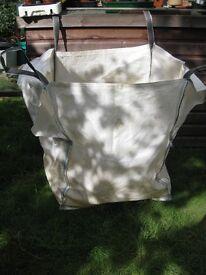 Bulk Bags approx (850KG)