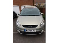 FOR SALE - Ford Galaxy 2010 Zetec TDci, Manual, 67,491 miles, EXCELLENT Condition!!