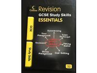 GCSE Study Skills Essentials Book
