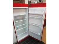 Ex-display Smeg retro fridge with ice box