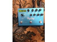 Strymon Big Sky ONLY £320!! Awesome reverbs! Collection only in Ayrshire!