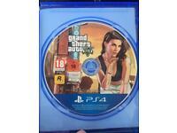 GTA 5 PS4 £20