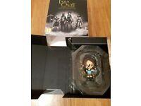 Lara Croft & The Temple Of Osiris Gold Edition PS3 (Bonus Items)
