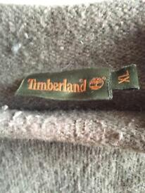 Timberland XL Khaki Jumper